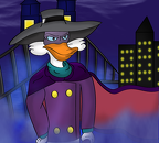 Terror That Flaps In The Night by sweetkat22
