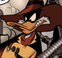 DarkwingDuck 03 Preview Page 6icon